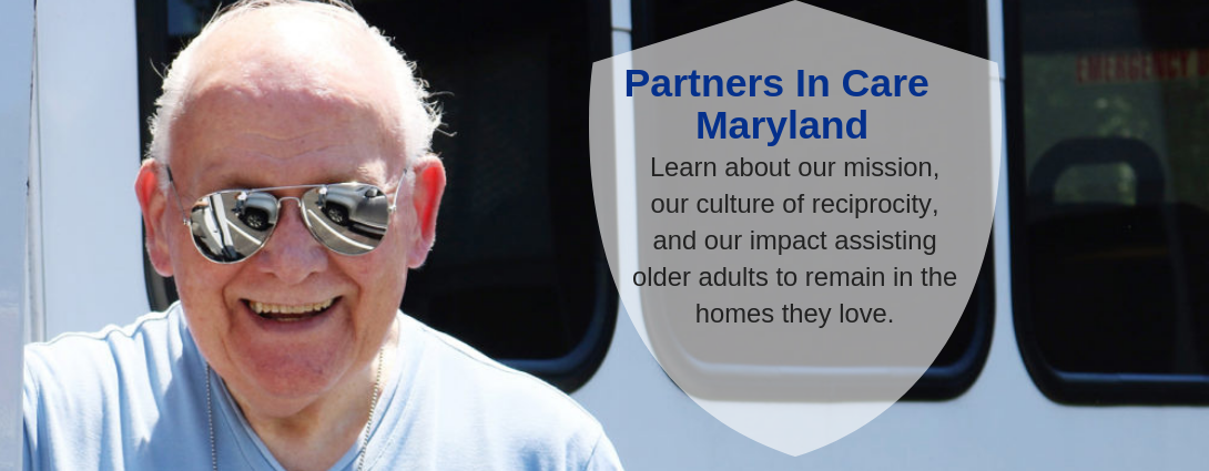 Partners In Care Mobility